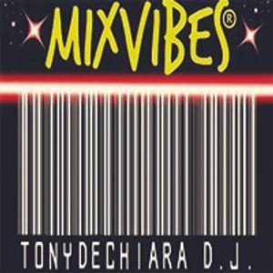 MixVibes on UMR WebRadio      Tony De Chiara      07.03.16