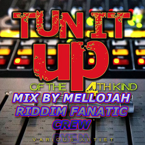 No Jestering Riddim Mix By MELLOJAH RIDDIM FANATIC CREW