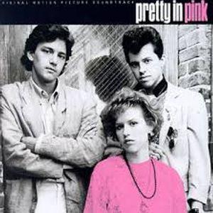 Preppy New Wave 80s
