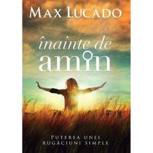 Cartea e o viață - Sezonul 11, Ep.08 - Max Lucado - Înainte de amin