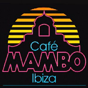 Max Porcelli – LIVE FROM BBC RADIO c/o CAFE' MAMBO IBIZA With Neil Moore – CLUB CULTURE