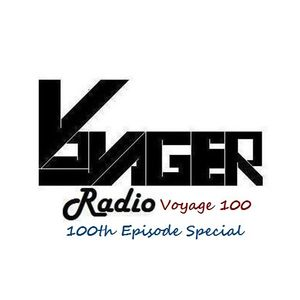 Voyage 100 Pt. 2 with Dr. Dugger, Late Night Studio Freestyle
