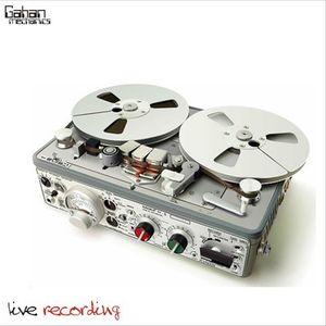 Gahan - live recording (mechanics)