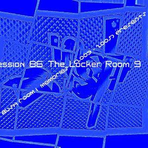 La Bush memories Room I (2003 -2005 ) presents session 86 Jochen Live at Locker 9_26 feb 2019