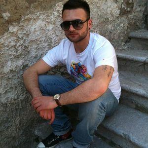 Dario Troisi May Podcast