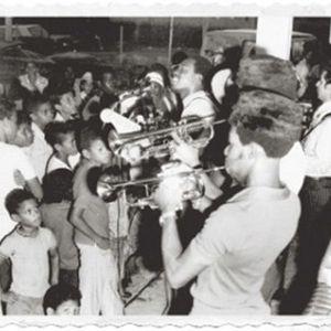 Latcho Drom #29 (30-06-2014) [Panama]
