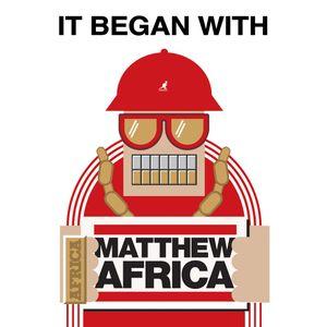 DJ O-Dub: It Began With Matthew Africa