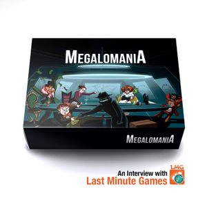 Megalomania - An Interview with Last Minute Games