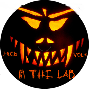 J-Rod: In The Lab Vol. 3 Halloween Edition
