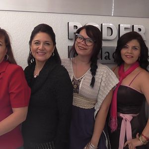 Mujeres Exitosas 22 Junio 2016