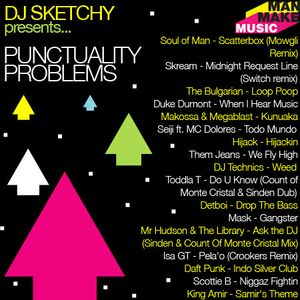 Punctuality Problems Xmas Mix
