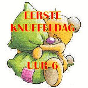 JAN VAN ECK - EERSTE KNUFFELDAG UUR 06
