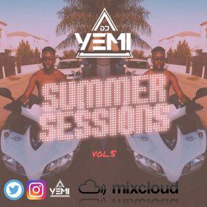 DJYEMI - #SummerSessions Vol.5 2017