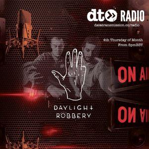 Daylight Robbery Records + Guest Mix Luuk van Dijk