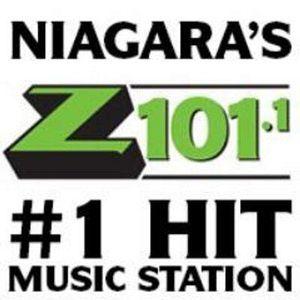 Z101 Fridays - December 23rd 2011 - FULL SHOW