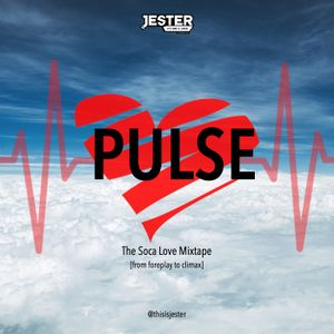 Pulse (The Soca Love Mixtape)