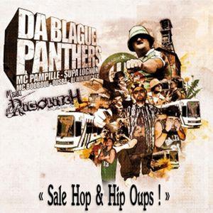 """""""Sale Hop & Hip Oups"""""""