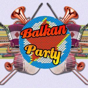 Balkan dj set