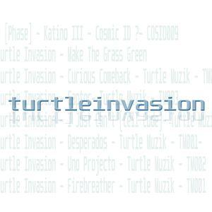 Turtle Invasion - 30 Minute Mini Mix - Techno
