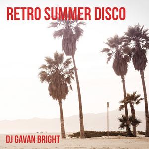 Retro Disco Journey