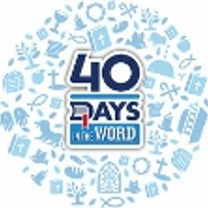 40 Days in the Word - How to Study the Bible