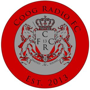 Coog Radio's The FewTure with DJ Arc 7 November 2012