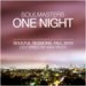 SOULMASTERS - One Night (Max River's CD1)