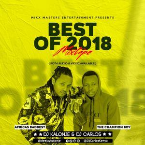 Dj Kalonje Reggae Mix Mp3 Download 2018 DJ KALONJE NEW JAMDOWN