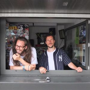The Do!! You!!! Breakfast Show w/ Charlie Bones & Alexander Nut - 12th August 2015