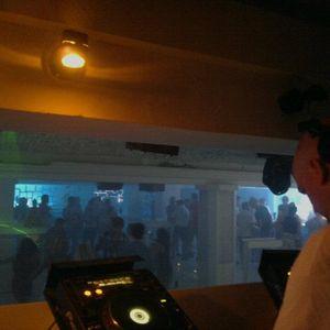 Live at V Club, Ibiza, 2014