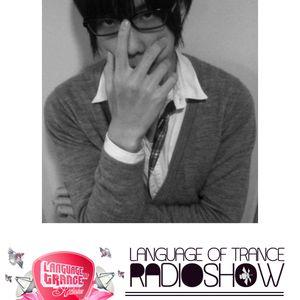 Language of Trance 229 with Pete Silver & Magic 7 Guestmix by Sou Kanai (JP)