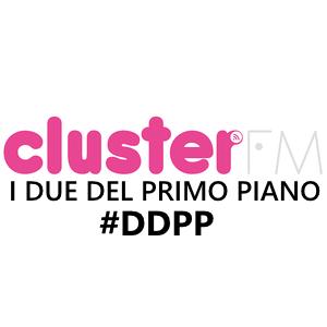 #DDPP - 21 dicembre 2016 @ ClusterFM