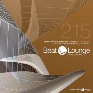 VA - Beat Lounge 215