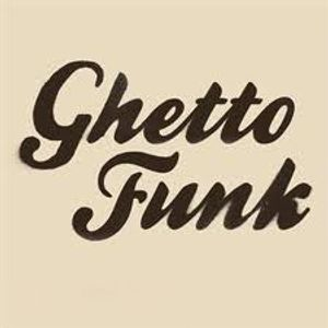 red lab ghetto funk sessions (morodertalking sets)
