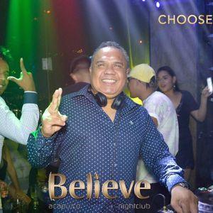 Radio Show 05 Tech House Febrero 2020 DJ Victor Cervantes