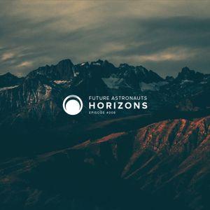 Future Astronauts Horizons - #008 [11.03.18]