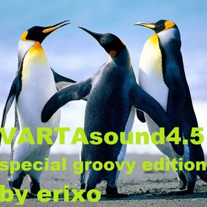 VARTAsound4.5 special groovy edition