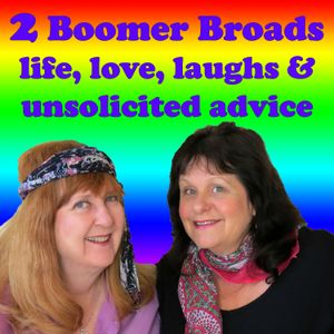 Howard Harrison – Reflections of an Aging Baby Boomer: 2BB 071