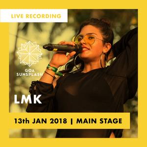LMK - Goa Sunsplash 2018 - Main Stage (LIVE)