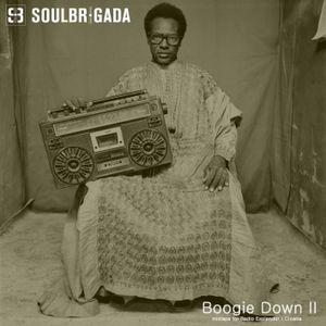 SoulBrigada pres. Boogie Down 2 (mix for Radio Esplendor, Croatia)