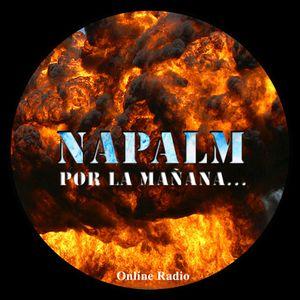 Napalm por la Mañana « The Fun Theory » (19/Mayo/2015)
