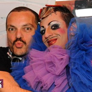 LIVE FROM RMX DJ SAVERIO PAVIA feat. TEKEMAYA 26.3.2011