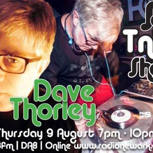 Dean Anderson's TnT Soul Show 9th August 2018 with special guest Dave Thorley