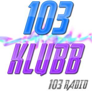 103 Klubb DJs From Mars 24/03/2016 20H-21H