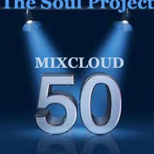 The Soul Project 50th mix
