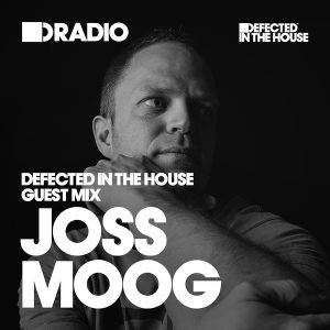 2016-03-28 - Sam Divine - Defected In The House Radio (Guest Joss Moog)
