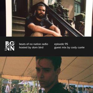 Episode 95 Part A w/ Dom Bird