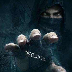 PsyLock - Set Retro Psychedelic Trance & Progressive