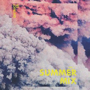 Summer Mix 2015 - District 28