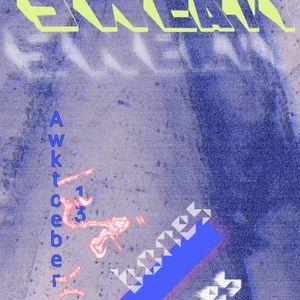 Levitate A Bit  - (Sweaty Bones 5 set, perspiration mix)